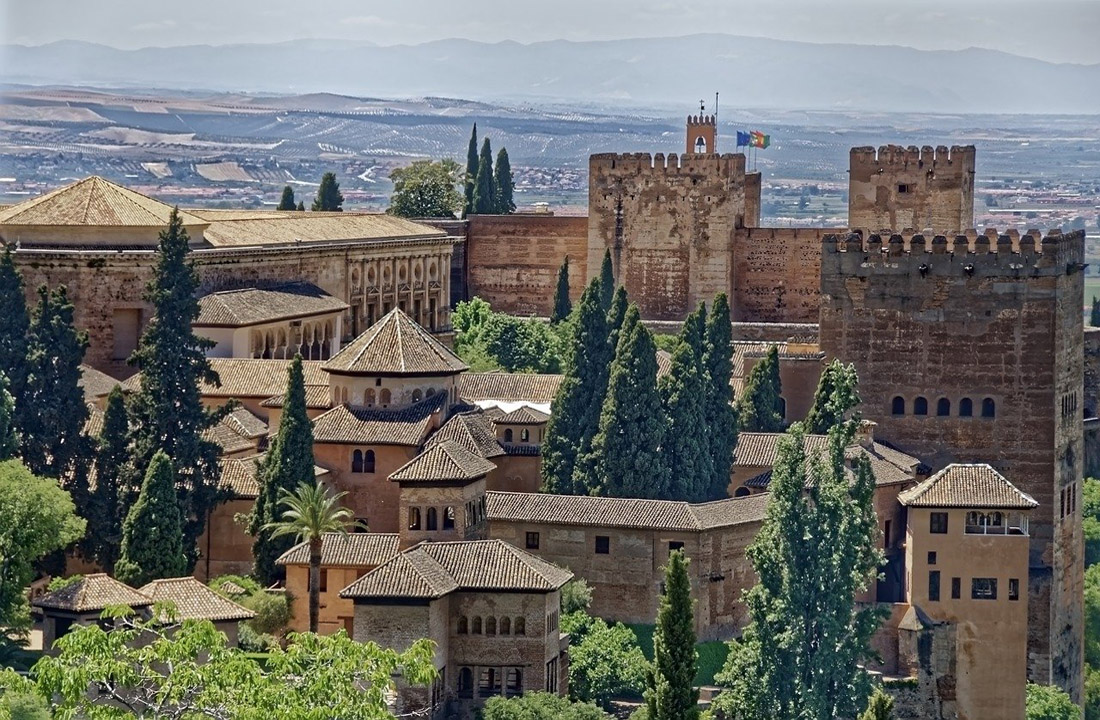 food and culture tour of spain