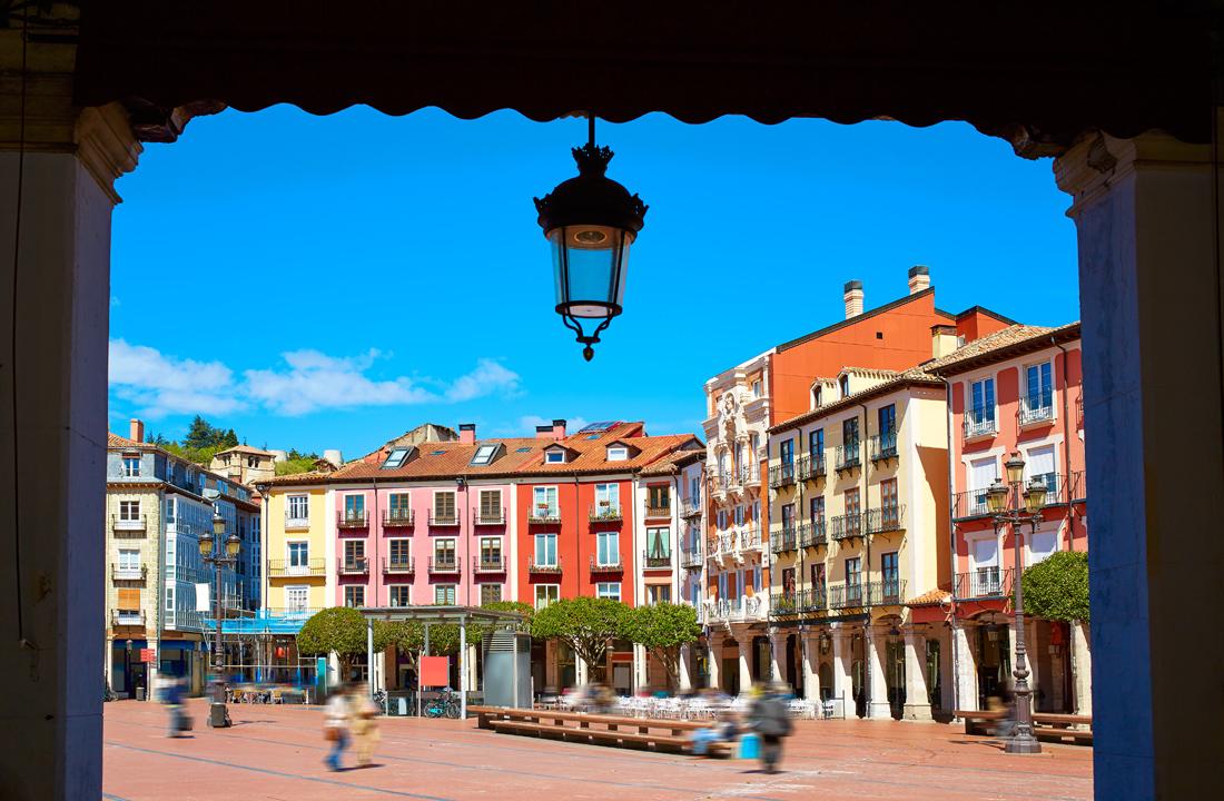 Bespoke Tour of Portugal, Spain & France