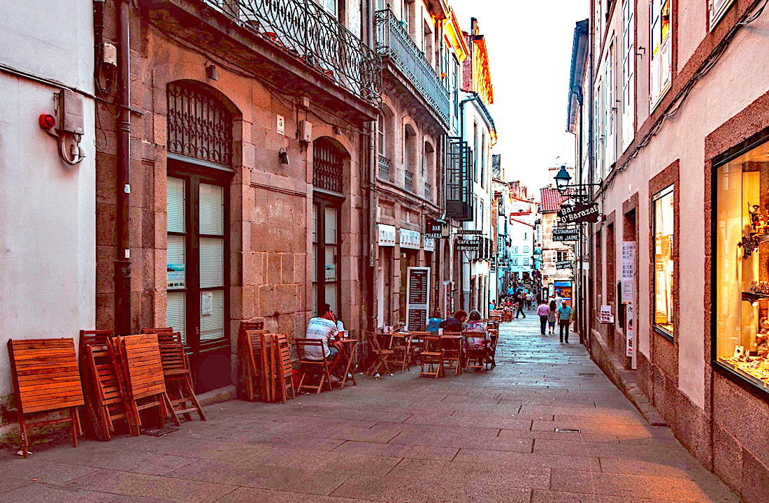 Finest Culture of Spain & Portugal Tour
