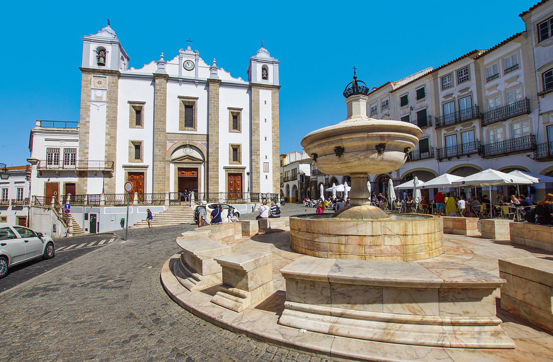 Romantic & Relaxing Portugal Tour