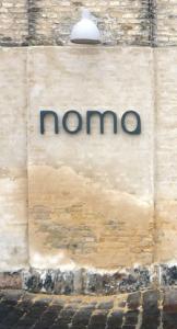 Noma - Nº 1 restaurant 2014