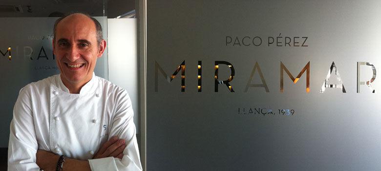 Paco Pèrez - Miramar