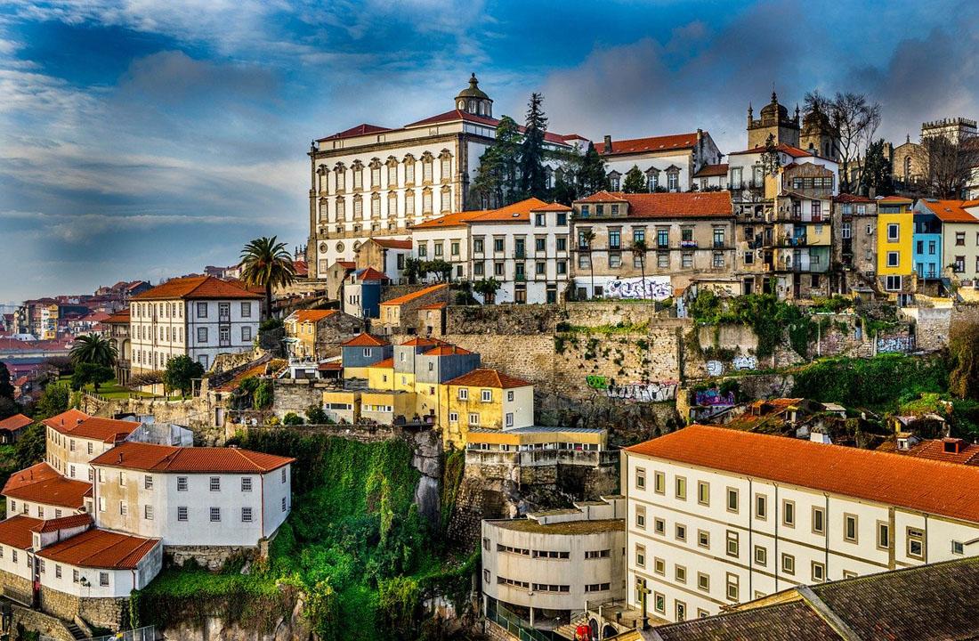 Luxury Douro Valley Tour Portuguese Wine Culture