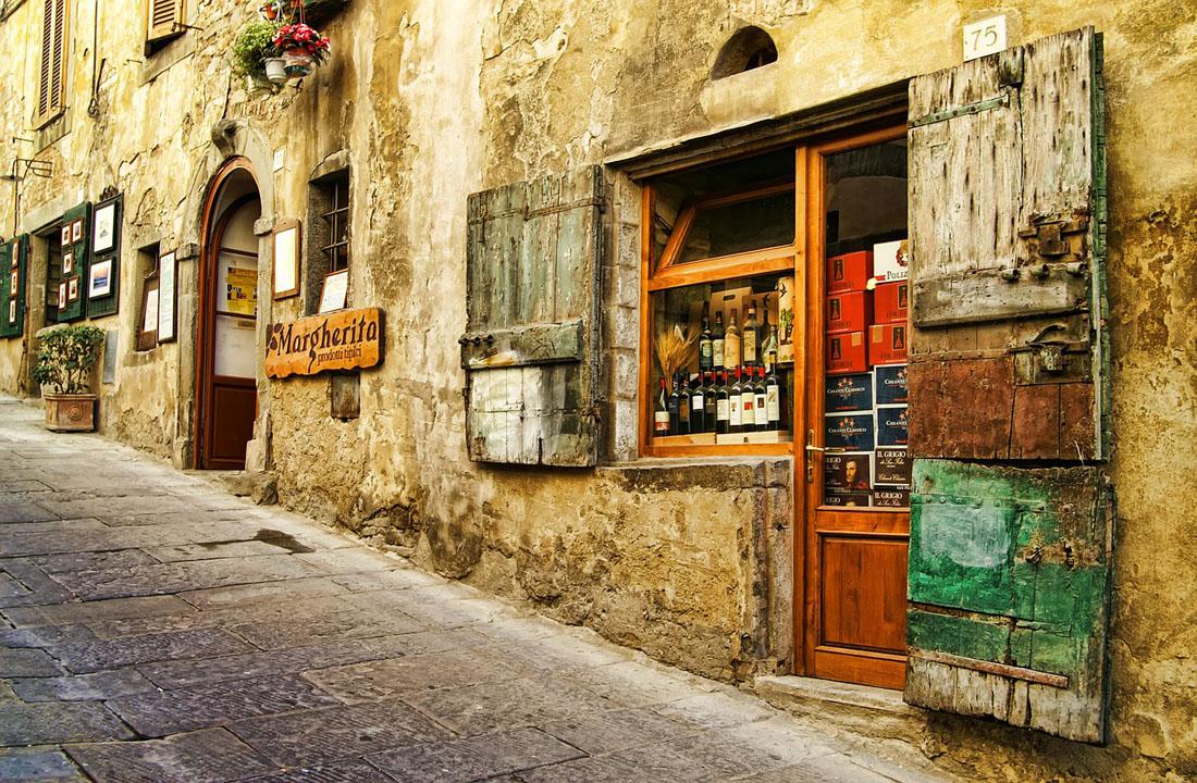 Campania & Tuscany Tour - Food, Wine & Culture