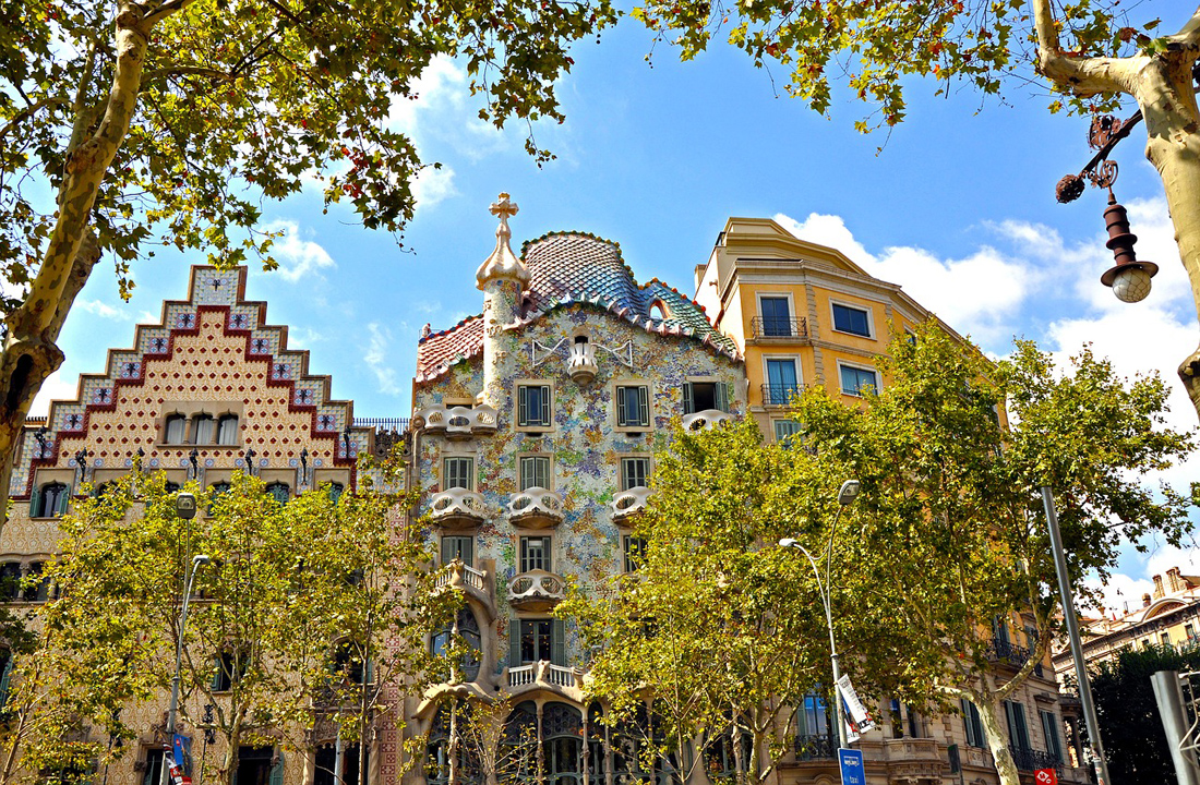 Spain & France History & Culture